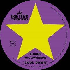 "Aldubb feat. Longfingah ""Cool Down"" & ""Cool Down Dubb"""