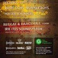 Sa, 20.04.13 : Concrete Vibez @ Till Dawn, Marburg Mainfloor // Drum&Bass: PASCH & AFRESH (Nachtbeben, FFM) PARS (Beatpainters, FFM) MC MIKE ROMEO (Trackdonalds, FFM) MC MAR.C (Beatpainters, MR) Cage // Reggae, Dancehall: IRIE...