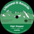 """Makiko """"High Stepper"""" – 7 Inch (176Sound – 2013) Im letzten Jahr schlug der Track """"Follow Jah Guidance"""" bei mir ein, wie eine Bombe. Klasse UK-Steppers-Style mit einer tollen Frauenstimme:..."""