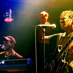 Raging Fyah live in Hamburg (Bericht & Fotos)