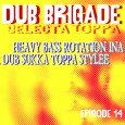 EPISODE #14 – TOPPA http://www.facebook.com/DubBrigade DUB BRIGADEis a sequal of mixtapes freely available for each and everyone. The game is open and dub is the goal. Classic UK STEPPAS, […]