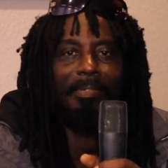 Cornell Campbell Interview & Live Video