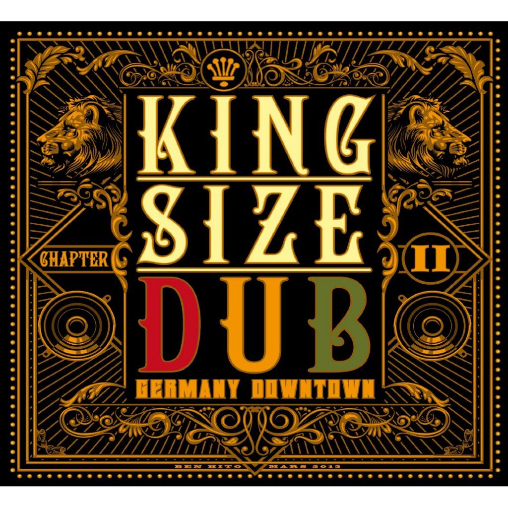King Size Dub Germany Downtown 2