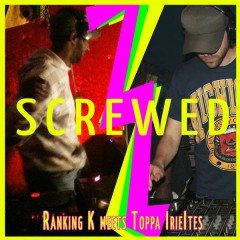 Screwed in Dub? lets talk about – with Ranking K .. (Mixtapes inside)