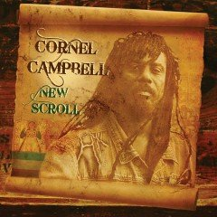 """Cornell Campbell """"New Scroll"""" (Zion High Productions)"""
