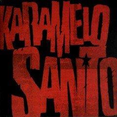 "Karamelo Santo ""Karamelo Santo"" (Benditas Producciones)"