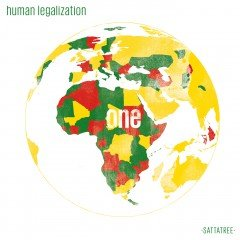 "Sattatree ""Human Legalization"" (One-Drop Music)"