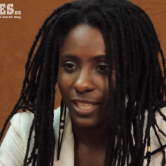 Jah9 Interview @ Reggaejam 2013