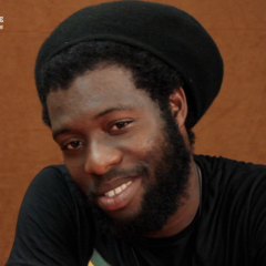 Iba Mahr Interview @ Reggaejam 2013