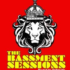 IIP059 Dubmatix – Bassment Sessions 2013 09 19