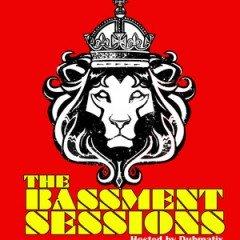 IIP062 Dubmatix – Bassment Sessions 2013oct10 feat. ECHO BEACH