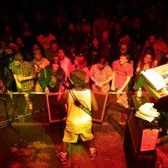 Steel Pulse @ Fabrik, Hamburg, 19.10.13