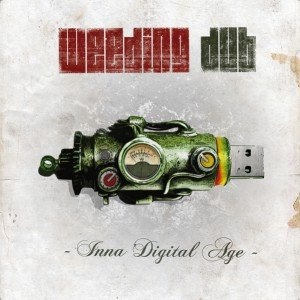 Weeding Dub - Inna Digital Age