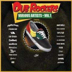 Dub Rockers – Various Artists Vol. 1 (VP Records)