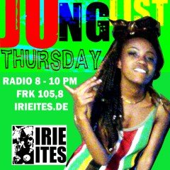 IIP68 – Junglist Thursday 1 – Toppa & Citzn in the mix
