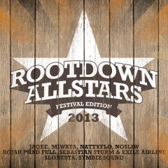 "Rootdown Allstars ""Festival Edition"" (Rootdown)"