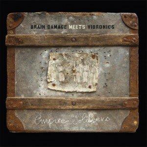 Brain Damage vibronics