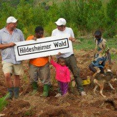 Hildesheimer Wald für Tanzania