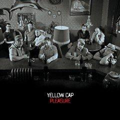 """Yellow Cap """"Pleasure"""" (Pork Pie)"""