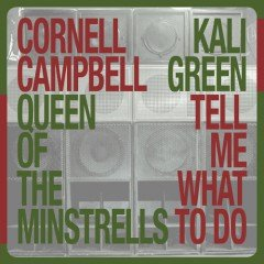"Cornell Campbell ""Queen Of The Minstrells"" (One-Drop Music)"