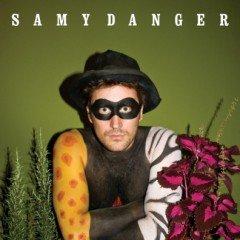 """Samy Danger """"Samy Danger"""" (Turban/Soulfire)"""