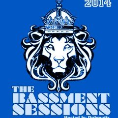 IIP071 – Dubmatix – Bassment Sessions 2014 #01