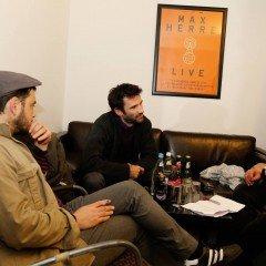 Babylon Circus Interview