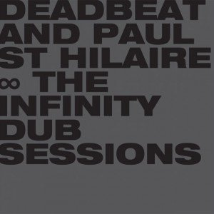 "Deadbeat feat. Paul St. Hilaire ""The Infinity Dub Sessions"" (BLKRTZ – 2014) Rhythm & Sound lassen grüßen! Mit dem Album ""Something Borrowed, Something Blue"" (2004) ist mir Deadbeat zum ersten […]"