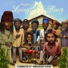 """Living Heart Vol. 1 – 25th Anniversery Edit."" (Xterminator)"