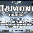 Diamond Riddim Selection (Irie Ites Records – 2014) Hier kommt etwas neues aus dem Hause Irie Ites Records aus Frankreich. Schon die Liste der Arstist lässt ahnen, dass dieser Riddim...