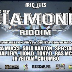 Diamond Riddim Selection (Irie Ites Records)