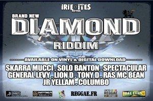 diamond-riddim