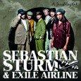 """Sebastian Sturm & Exile Airline """"A Grand Day Out"""" (Rootdown – 2013) Mit seinem nun mehr vierten Album und einer musikalisch beachtenswerten Karriere glänzt Sebastian Sturm nun schon seit Jahren..."""
