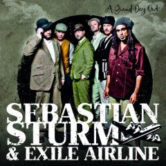 "Sebastian Sturm & Exile Airline ""A Grand Day Out"" (Rootdown Records)"