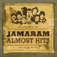 "Jamaram ""Almost Hits"" (Soulfire Artists)"