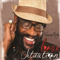 "Tarrus Riley ""Love Situation"" (Cannon)"