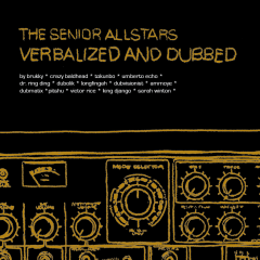 The Senior Allstars im Interview – Verbalized and Dubbed