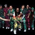 """I-Fire – Salut! Neues Album, kraftvoll voraus. Die Reggaebastion aus Hamburg ist mit einem neuen Album am Start. """"Salut!"""" heisst es und trägt die Vibes weiter, die sie mit ihren..."""