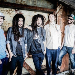 Interview Mellow Mood (Giulio Frausin), 10.06.2014 by Gardy Stein-Kanjora Trying to pin down one of the members of Mellow Mood to hold an interview is not an easy task. These […]