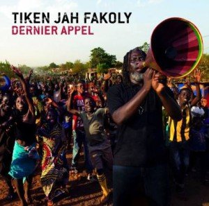 Tiken Jah Fakoly 2014