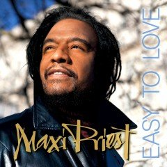 "Maxi Priest ""Easy To Love"" (VP Records)"