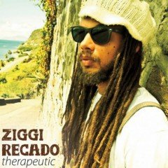 "Ziggi Recado ""Therapeutic"" (Vibesful Reggae)"