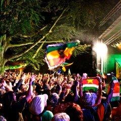 Reggaejam 2014 Photos 1