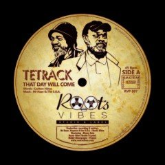 "Tetrack ""That Day Will Come"" & Ebene ""Pink Clouds"" (Roots Vibes)"