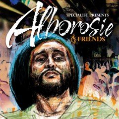 """Alborosie & Friends """"Specialist Presents"""" (Greensleeves)"""