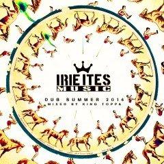 IIP076 DUB SUMMER 2014 – IRIE ITES MUSIC MIX