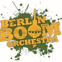 Berlin Boom Orchestra im Interview, Reggae Jam 2014