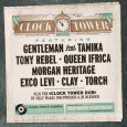 New Selection: Clocktower Riddim (Silly Walks) Get the brand new selection by Silly Walks Discotheque & Jr Blender. Tracks featuring Gentleman & Tamika, Exco Levi, Torch, Clay, Tony Rebel, Morgan...