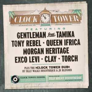 Clocktower Riddim