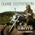 "Duane Stephenson ""Dangerously Roots – Journey From August Town"" (VP Records/Groove Attack – 2014) Duane Stephenson, Leadsänger der Original Wailers, hat zusammen mit Dean Fraser die Zeit gefunden, sich erneut..."